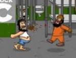 لعبة السجن