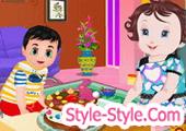 العاب طبخ حلويات للأطفال