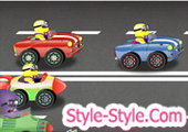 العاب سيارات للاطفال