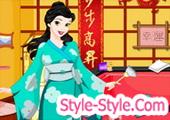 العاب تنظيف غرف صينية