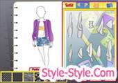 العاب خياطة وتصميم ملابس كول