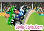 العاب سيارات اولاد
