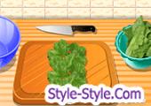 لعبة طبخ جديدة 2015