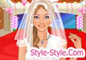 العاب مكياج العروسة