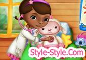 العاب طبية للاطفال فقط