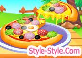 العاب طبخ البيتزا 2020 كاملة