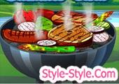 العاب طبخ مشواي