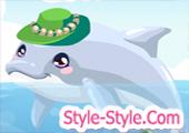 العاب الدولفين