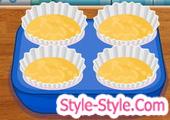 لعبة طبخ كعك جديدة