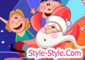 العب مع بابا نويل 2016